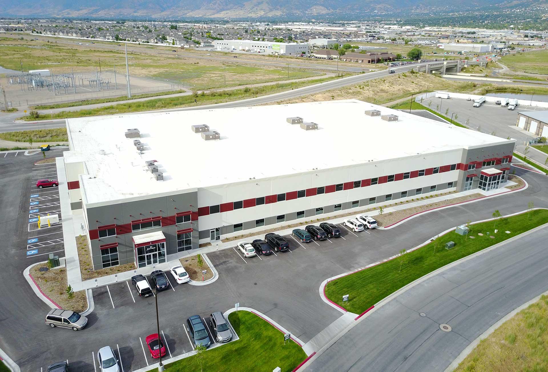 51 South River Bend Way, North Salt Lake, UT 84054
