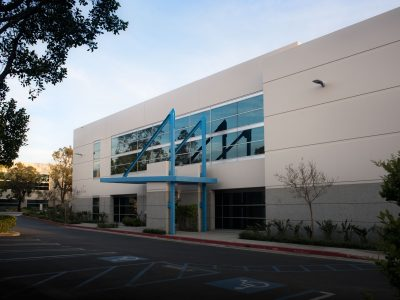 9210 Rochester Avenue Listed for Lease with Ashwill Associates