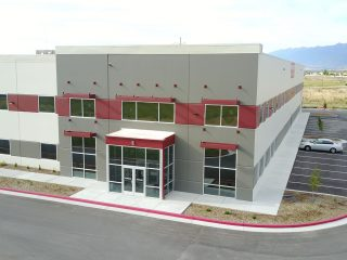 North Salt Lake Athletic Building Acquired