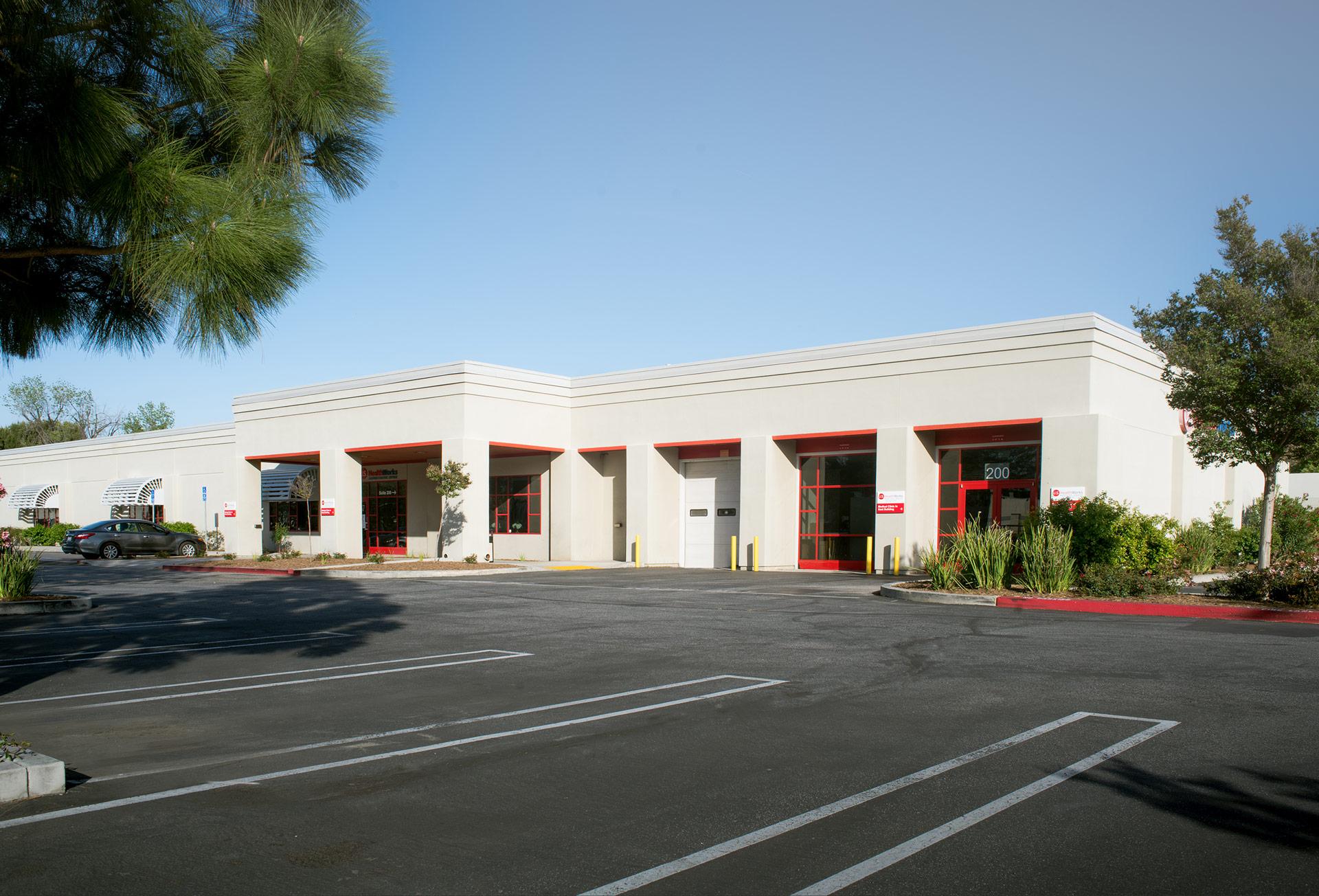 28035 Avenue Stanford, Santa Clarita, CA 91355