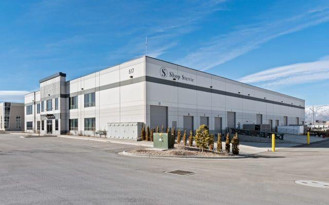 517 East 1600 North, Vineyard, UT