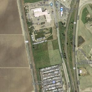 For Sale 20 Acres in Tulare, CA