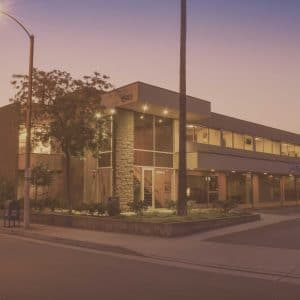 Office Buildings in West Covina