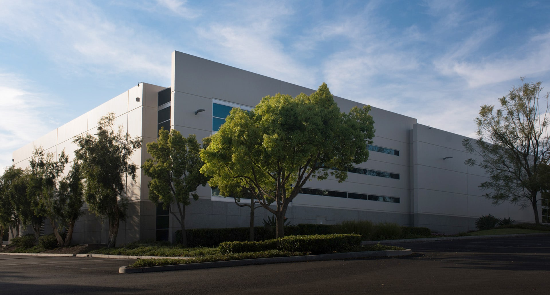 De Pietro Holdings LLC Sells Rancho Cucamonga Industrial Building