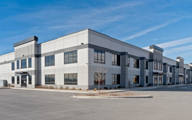 De Pietro Holdings LLC Acquires Vineyard Buildings
