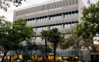 De Pietro Holdings LLC Welcomes Bastion Technologies, Inc. to 99 South Lake Avenue