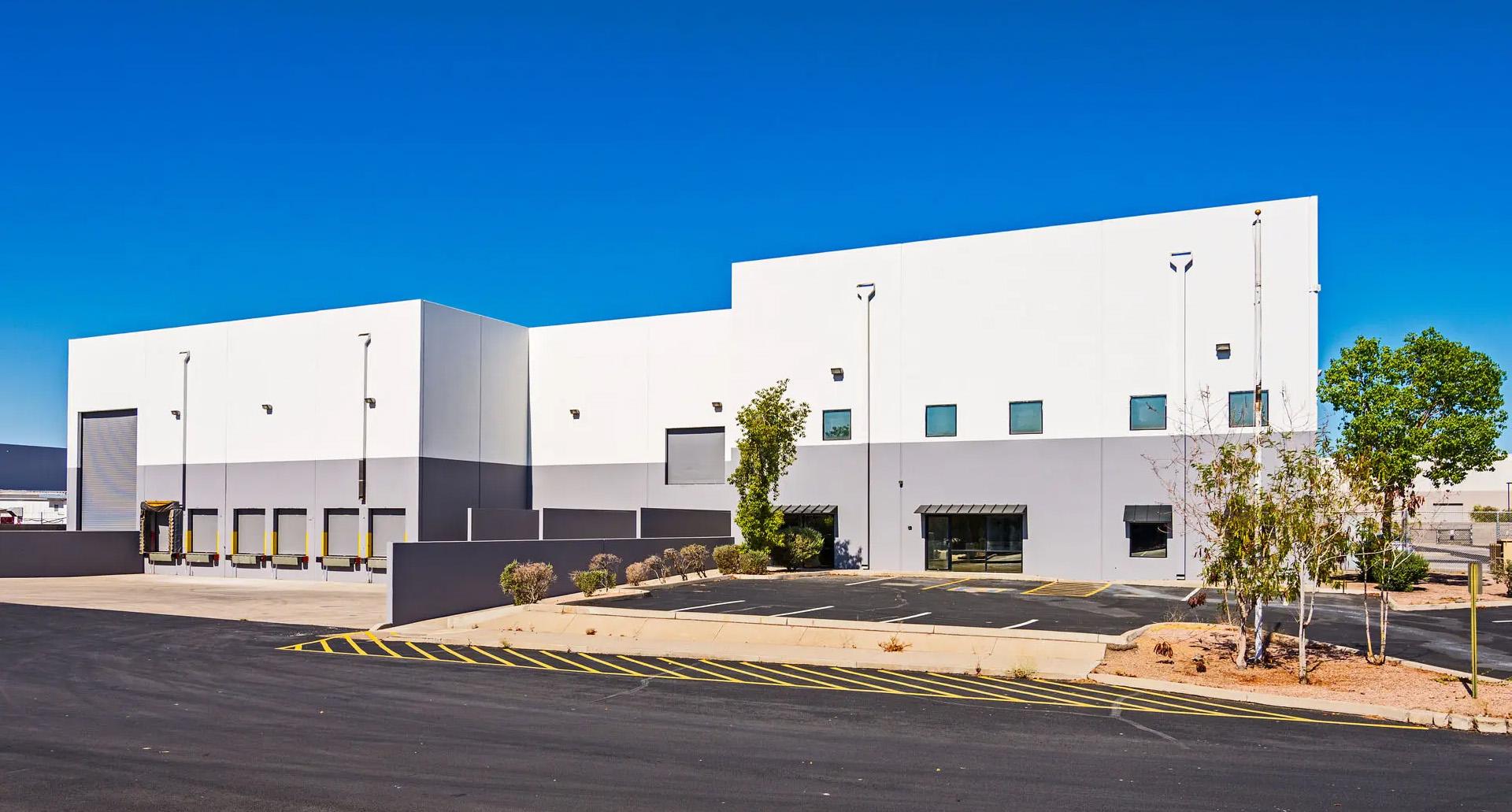 De Pietro Holdings LLC Sells Phoenix Industrial Building